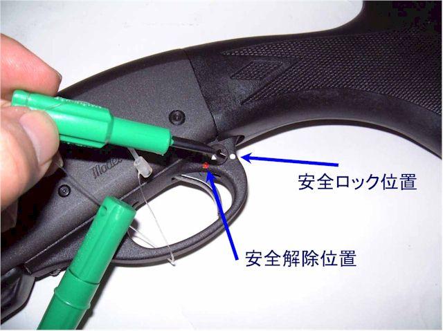 レミントン7400: 銃器のコラム: ...